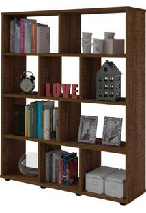 Estante Book - Artely Canela