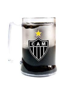 Caneca Gel Atlético Mineiro Escudo Galo