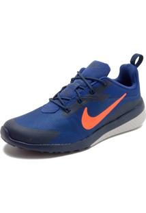 Tênis Nike Sportswear Ck Racer 2 Azul