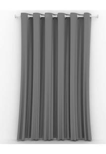Cortina Em Poliéster Blackout Blend Nude 420X250Cm