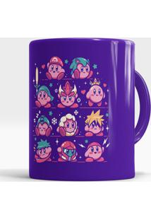 Caneca Pink Warriors