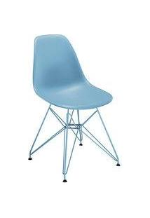 Cadeira Mart Turquesa