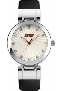 Relógio Skmei Analógico 9086 - Feminino