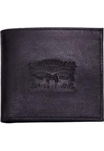 Carteira Levi'S® Bifold Coin