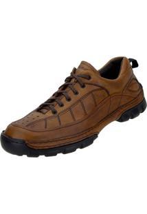 Sapato Hayabusa California 40 Tan
