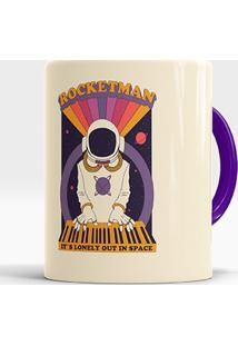 Caneca Rocketman