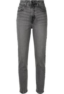 Nobody Denim Calça Jeans Frankie - Cinza