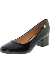 bba4a3a4c Sapato Verniz Vizzano feminino