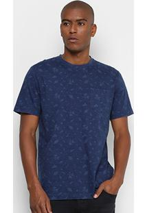 Camiseta Globe Especial Indigo Strong Masculina - Masculino