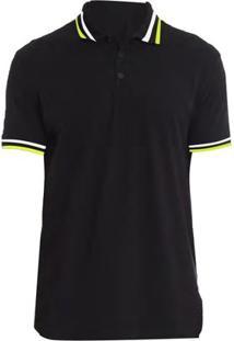 Camisa Polo Mormaii - Masculino