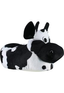Pantufa Du Rei Vaca