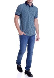 022a597fa3 Camisa Pólo Casual Dudalina masculina | Moda Sem Censura