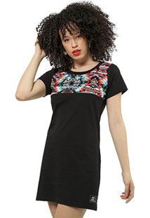 Vestido Starter Graphic - Feminino