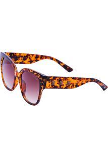 Óculos De Sol Tilit Itic003-C3 - Tartaruga