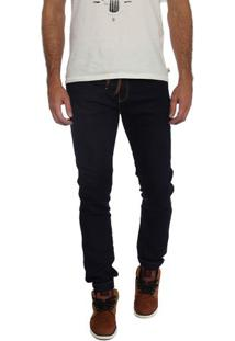 Calça Jeans Jogging Denim