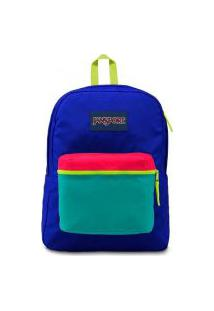 Mochila Jansport Exposed