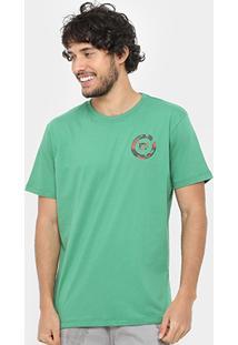 Camiseta Hang Loose Brushed Masculina - Masculino