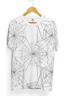 Camiseta Skill Head Spider - Masculino