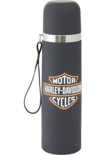 Garrafa Térmica Harley-Davidson