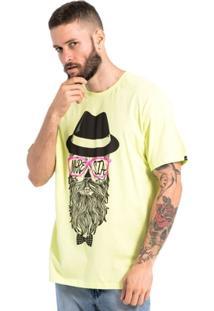 Camiseta Hippister Maresia - Masculino