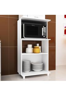 Armário De Cozinha Bl3301 Branco 2 Portas - Tecno Mobili