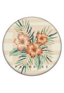 Tapete Love Decor Redondo Wevans Paradise 84Cm
