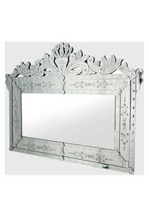 Espelho Agostin Rivatti Cinza