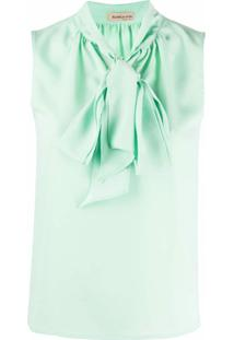Blanca Vita Blusa Candida - Verde