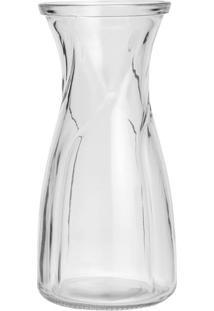 Garrafa De Vidro 590Ml - Bon Gourmet - Transparente