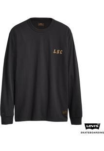 Camiseta Levi'S® Skateboarding™ Graphic - L