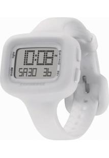 Relógio Converse Understatement Branco