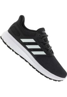 Tênis Adidas Energy Cloud 2 - Masculino - Preto/Branco