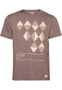 c6f27727b Camiseta Hering Poliester masculina