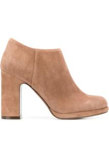 L'Autre Chose Ankle Boot - Neutro