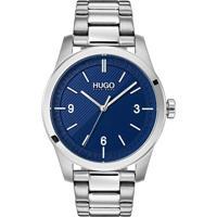 f4643dc17aa Relógio Hugo Boss Masculino Aço - 1530015