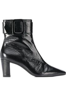 Hogl Ankle Boots - Preto