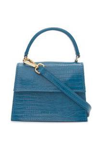 Bolsa Feminina Mini Meghan - Azul