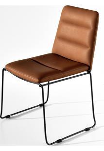 Cadeira Eva Estofada Coleção Industrial Tremarin Design By Studio Marko20
