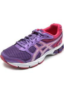 Tênis Asics Gel-Connection Roxo