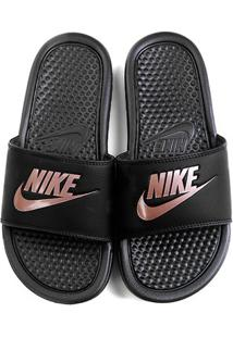 Chinelo Nike Benassi Jdi Slide Feminino - Feminino