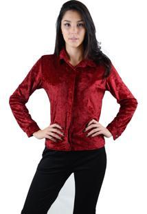 Camisa Cheap Faisarth Chic Vermelha