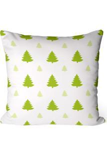 Capa De Almofada Love Decor Avulsa Decorativa Minimalistas Verdes
