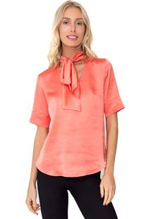 Camisa Lucy In The Sky Laco Coral