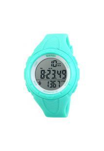 Relógio Skmei Feminino -1108- Azul