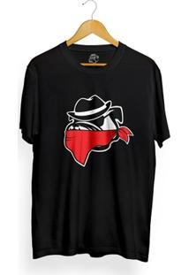 Camiseta Bsc Dog Loco - Masculino