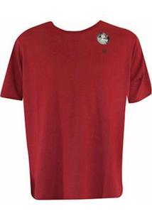 Camiseta Hurley Dri-Fit Esp.Lagos Snapper Masculina - Masculino