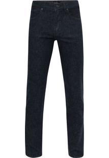 Calça Jeans New Fit Marinho Escuro