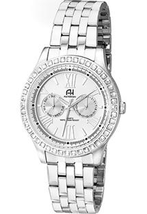 Relógio Champion Analógico Ah30031Q Feminino - Feminino