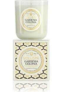 Vela Copo 100H Gardenia Colonia - Unissex