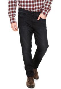 Calça Jeans Wrangler Jersey Denim Azul